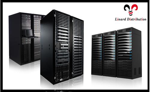 Ld1 Partenaire import export produit IT leader de l'industrie